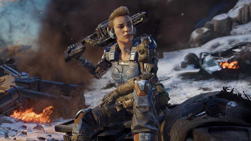 Black Ops 3 109 Update Out Today On Xbox One All The Details VG247