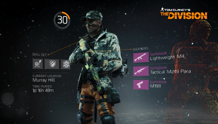 Does Hitting The Divisions Level Cap Feel Like A Grind