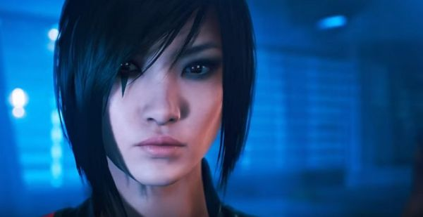 Mirror's Edge Catalyst video shows the city of Glass come ...