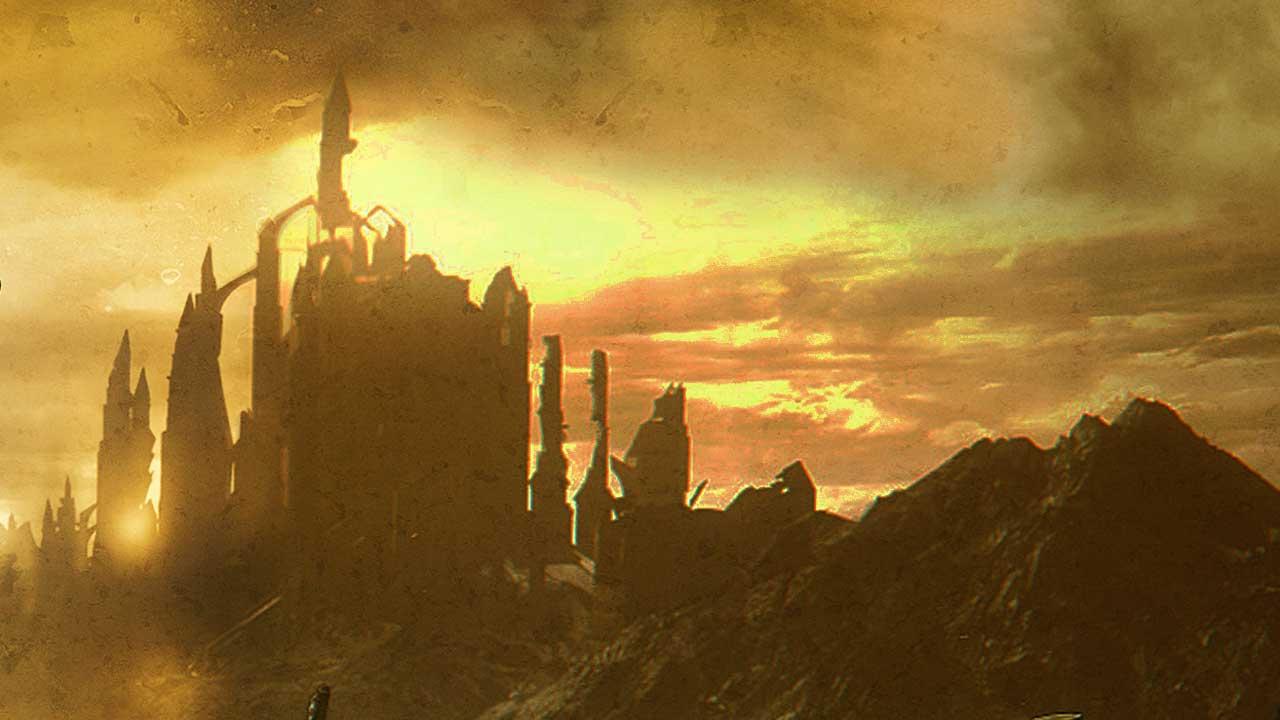 Dark Souls 3 Pontiff Sulyvahn To Anor Londo VG247