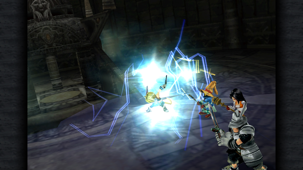 Final Fantasy 9 Has Arrived On Steam VG247
