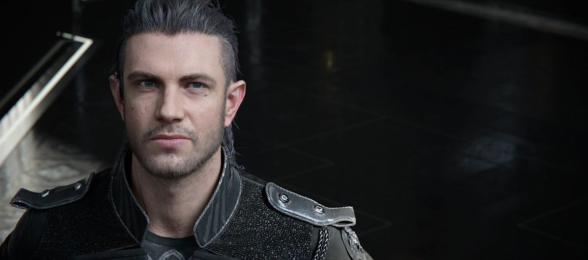 Kingsglaive Final Fantasy 15 Videos Take Another Look At