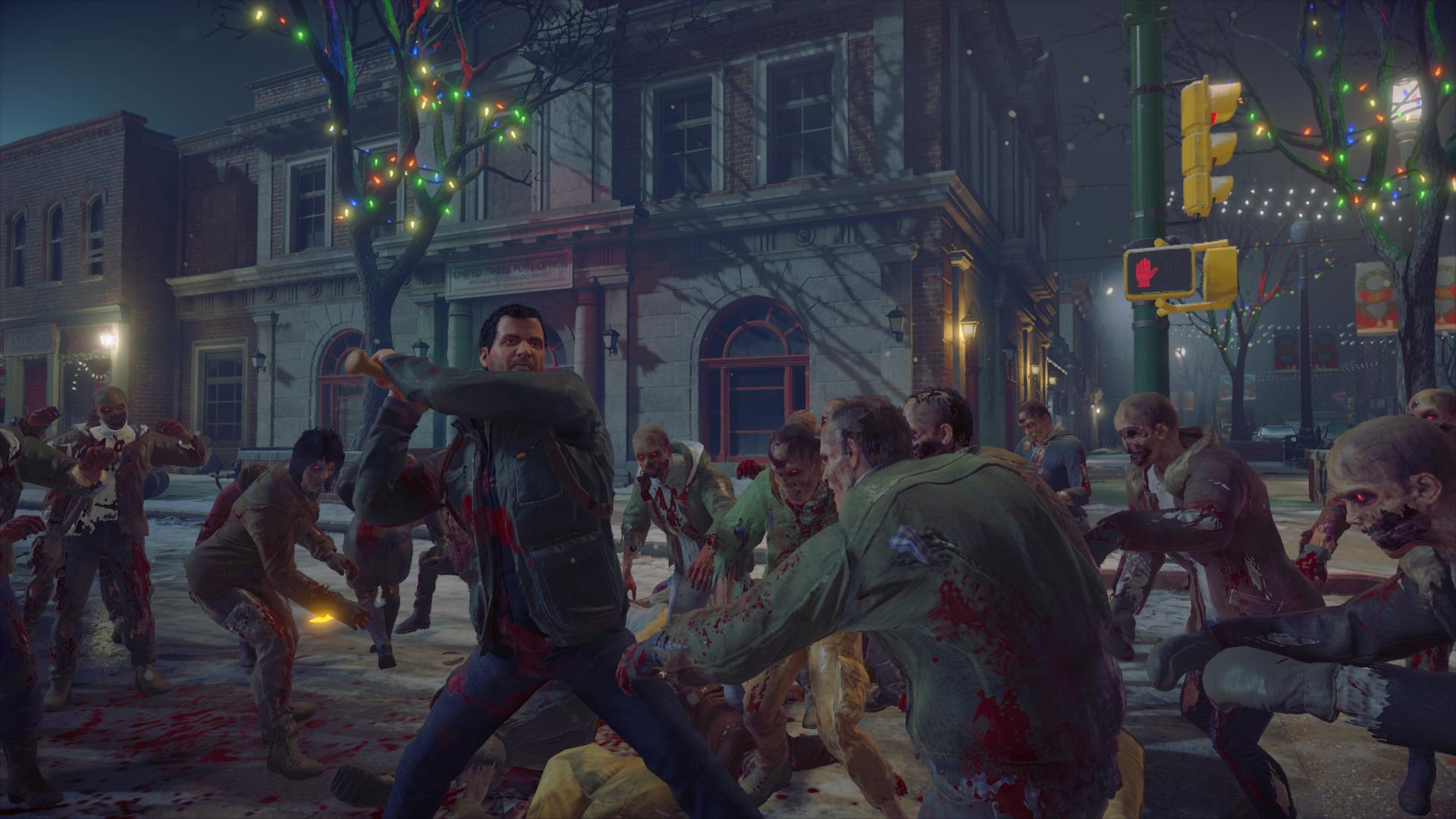 Dead Rising 4 Offers The Best Zombie Killing Toys VG247