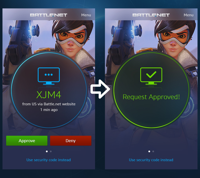 Secure Your Overwatch KDR With Blizzards One Button
