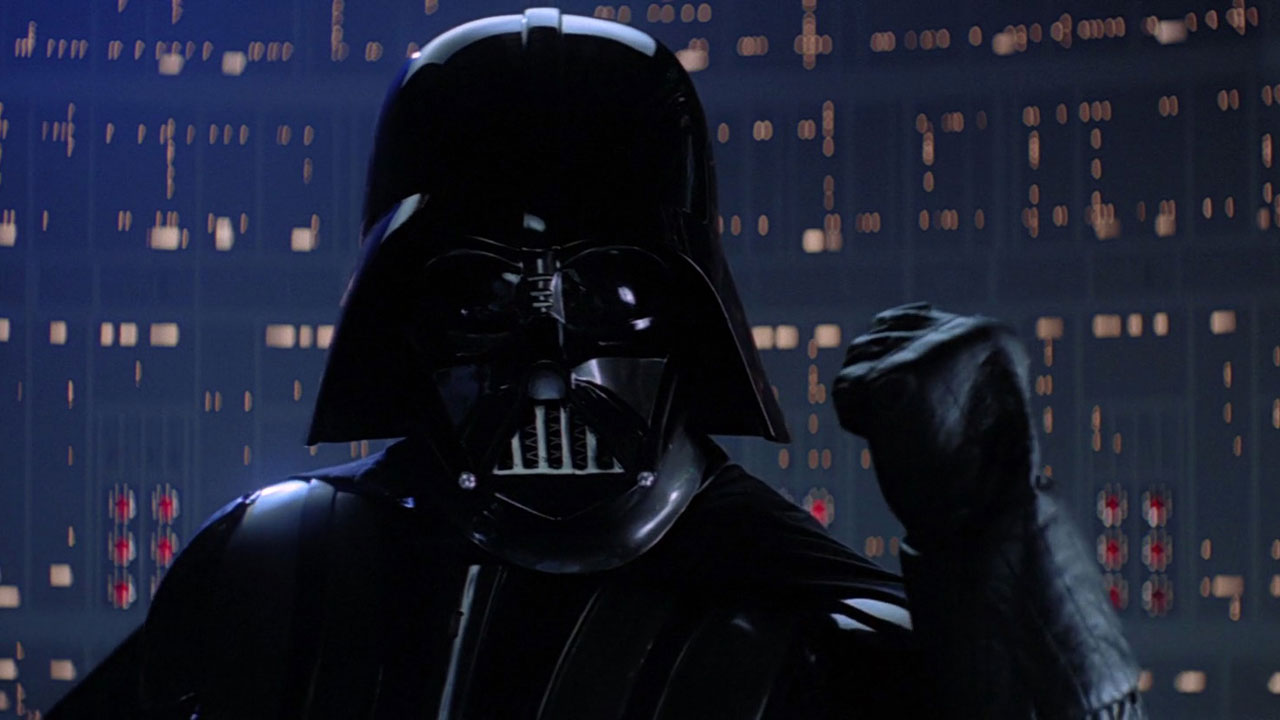 Star Wars Games Youve Never Seen Darth Vader In Dark Squadron Chewbaccas Action Adventure