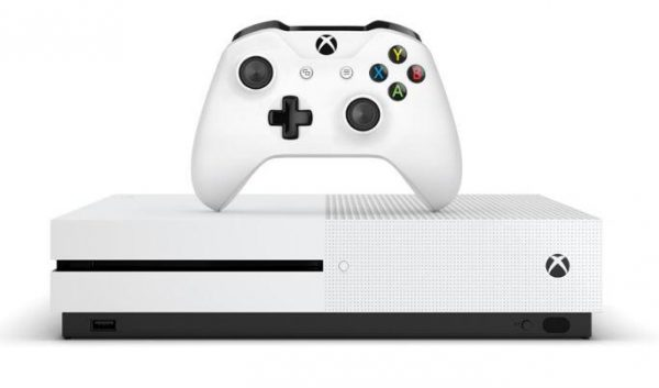 Microsoft Wont Be Making Any More White Xbox One S 2TB Models VG247