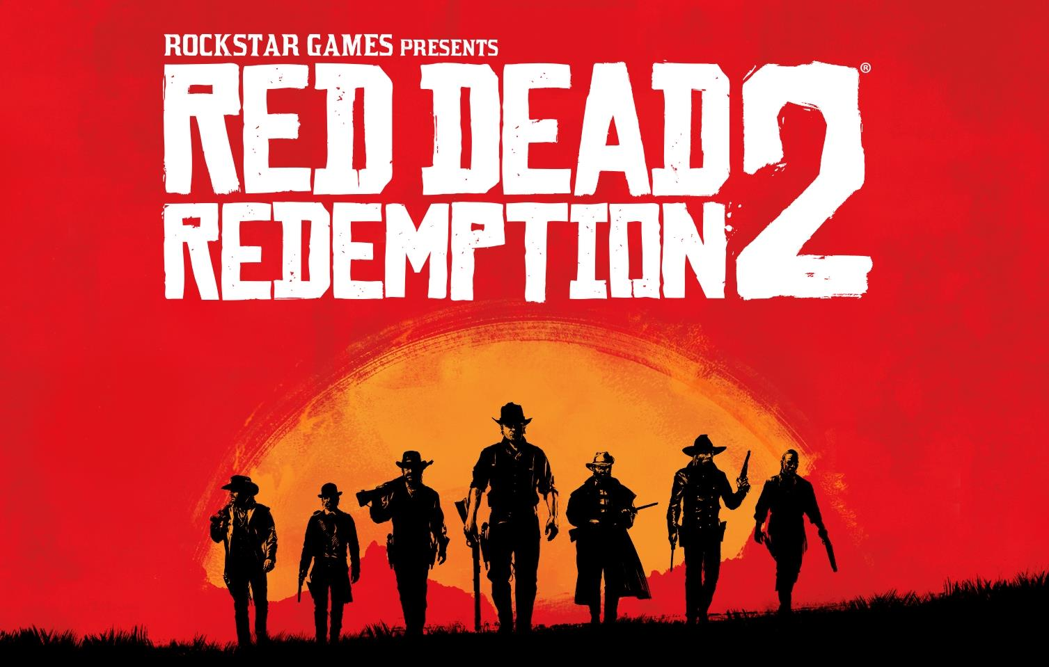 Red Dead Redemption 2 Release Date Seemingly Confirmed By