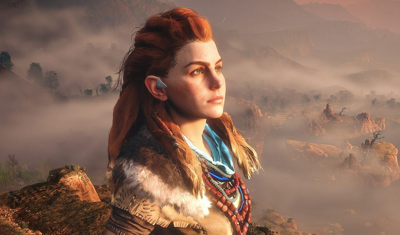 Horizon Zero Dawn Is PS4s Biggest Ever New IP Beats The