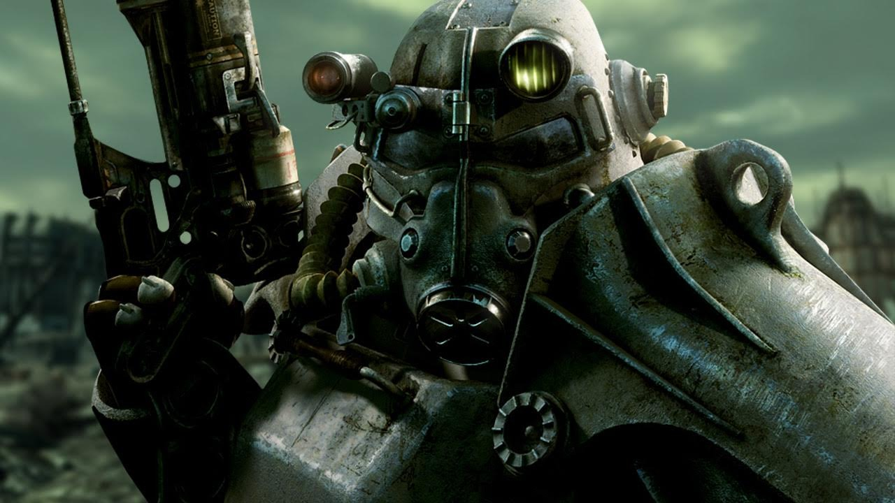 Obsidian CEO Reveals That Original Fallout Devs Worked On