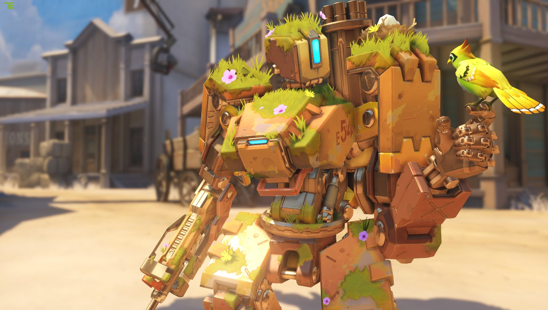 Overwatch Director Jeff Kaplan Offers His Take On The