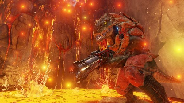 Quake Champions will be a free-to-play title unless you ...