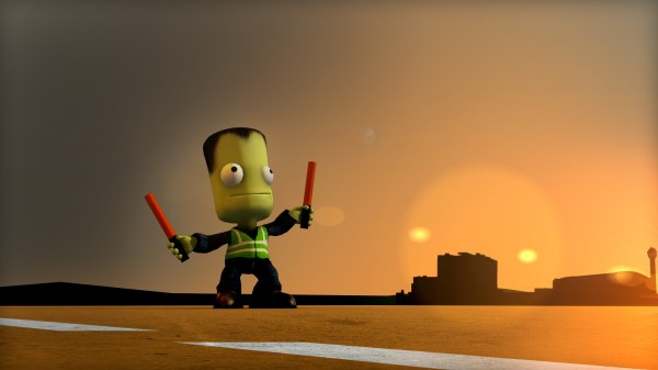 Kerbal Space Program has been bought by GTA 5 publisher ...