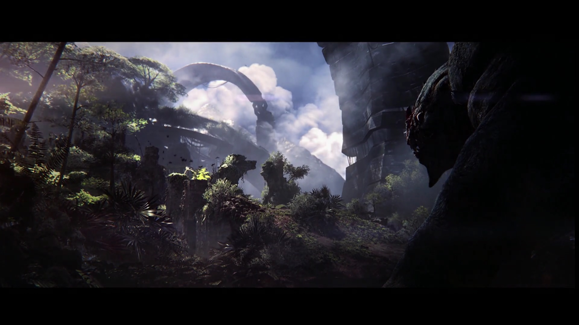 Anthem Is Biowares New IP First Look Coming At Xbox E3