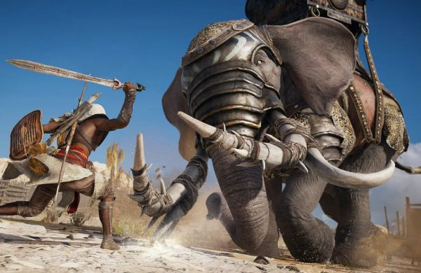 Assassin's Creed Origins: where to find and solve all 25 ...