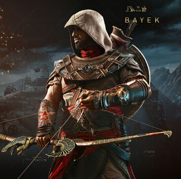 Assassin's Creed: Origins will get a new game+ mode - VG247