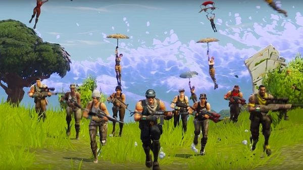 """Hundreds of Fortnite players are calling wrong """"Epic Games ..."""