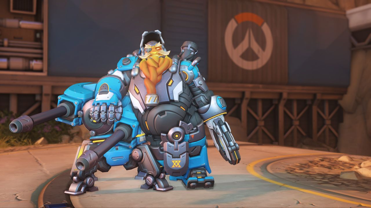 Overwatch Anniversary Event All The New Emotes Skins