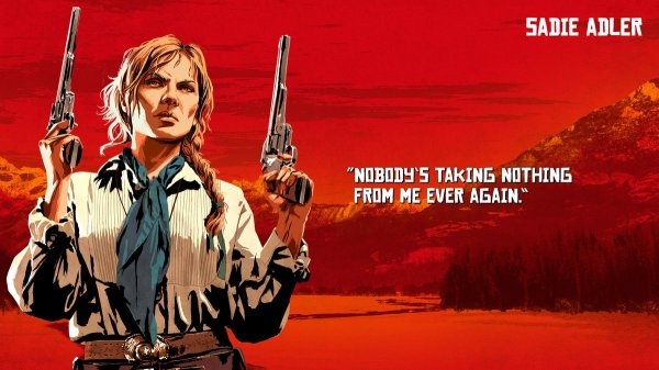 Red Dead Redemption 2: release date, gameplay, horse balls ...