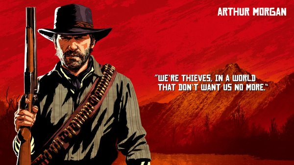 Red Dead Redemption 2: gameplay, horse balls, hunting ...