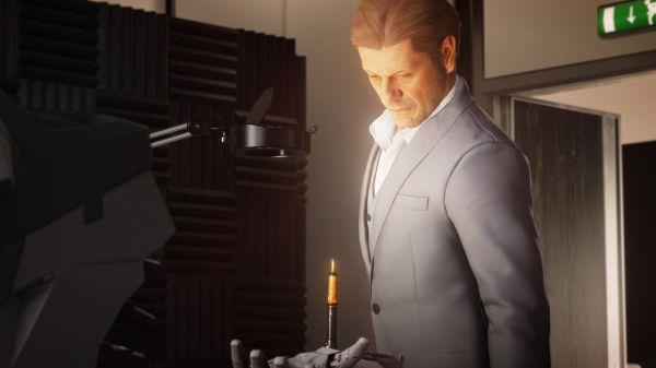 """The briefcase is back and """"better than ever"""" in Hitman 2 ..."""