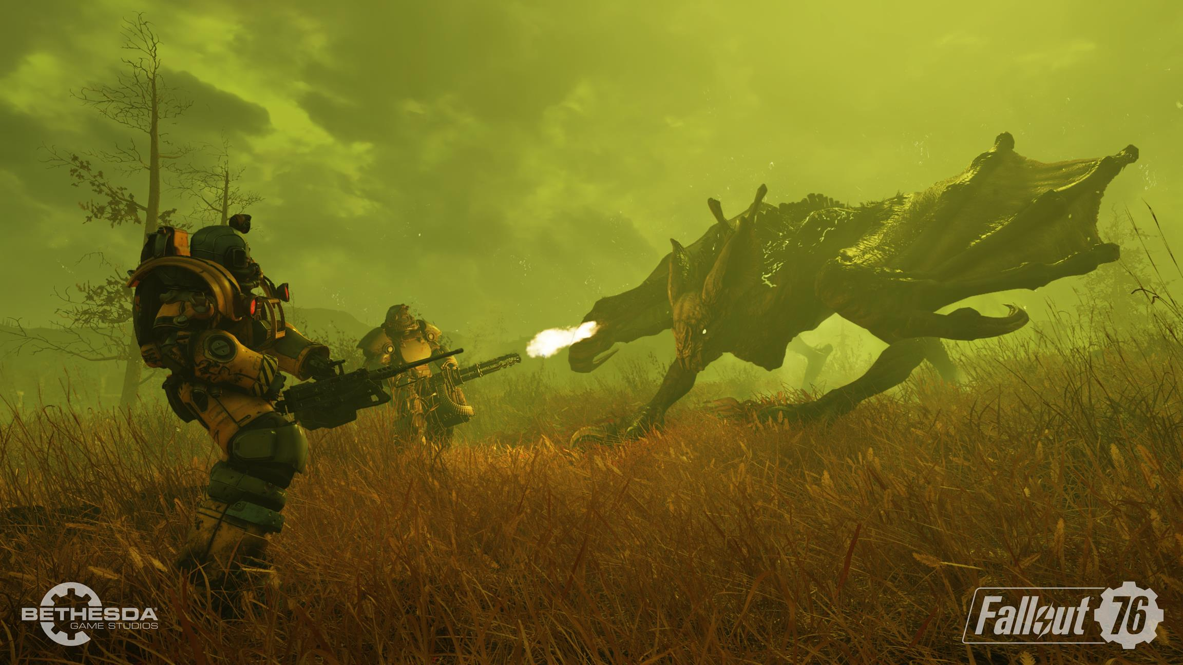 Fallout 76s Holotape Series Tales From The West Virginia Hills Are A Fun Listen