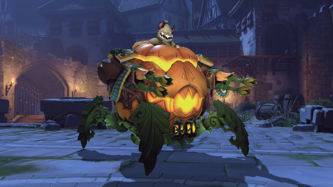 Overwatch Halloween Terror Event Is Live Check Out All