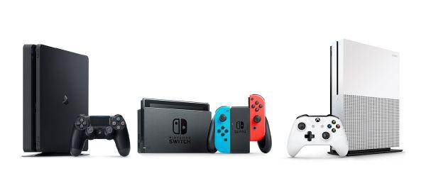 Walmart Black Friday 2018 deals: PS4, Xbox One, Switch ...