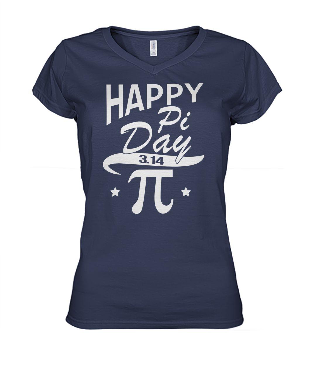 Happy Pi Day 3 14 For Teachers Professors Math Fan Hot T Shirt