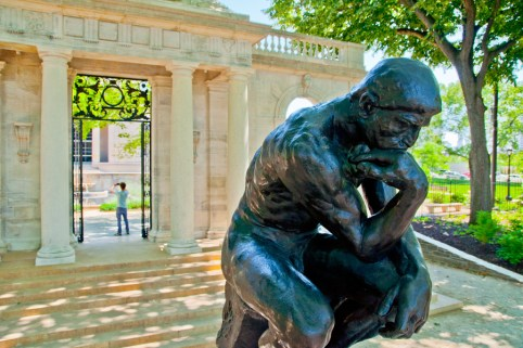 Image result for Rethinking the Modern Monument  Rodin