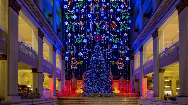 Image result for Macy's Light Show