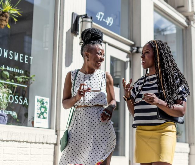 The Best Independent Shops For Womenswear In Philadelphia