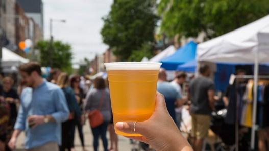 Image result for Philly Cider Week