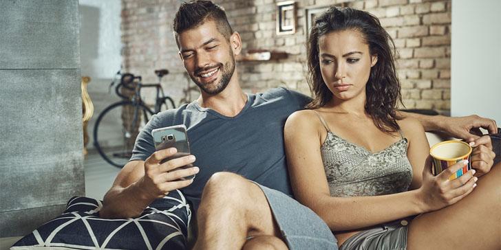 Image result for Men Suddenly Lose Interest After Dating You