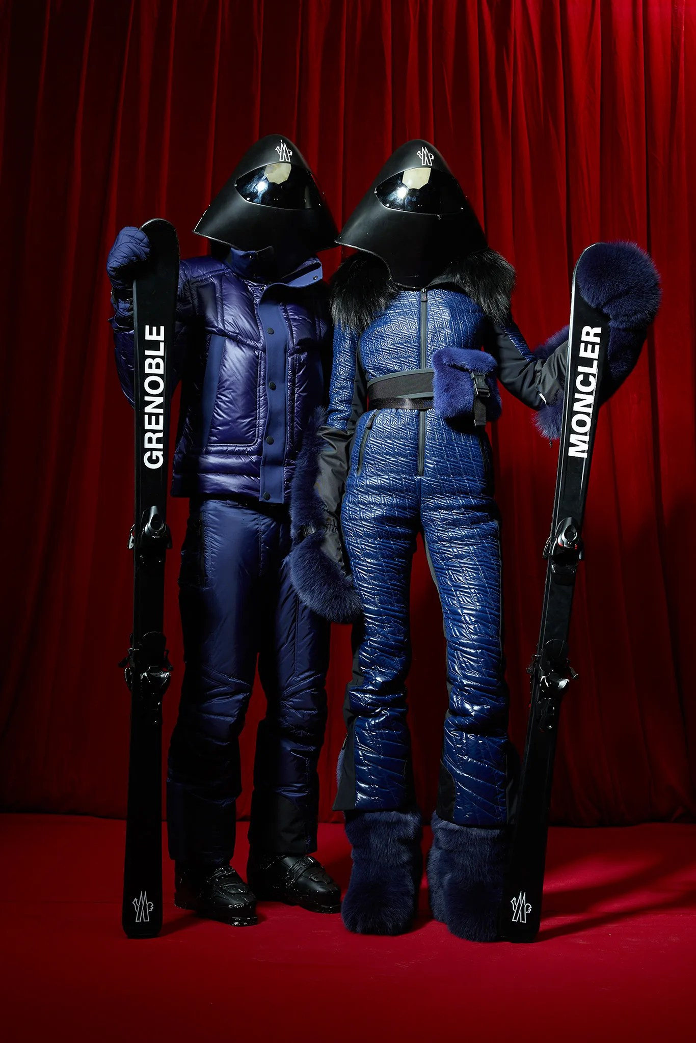 Moncler Grenoble Fall 2015 Ready To Wear Collection Vogue