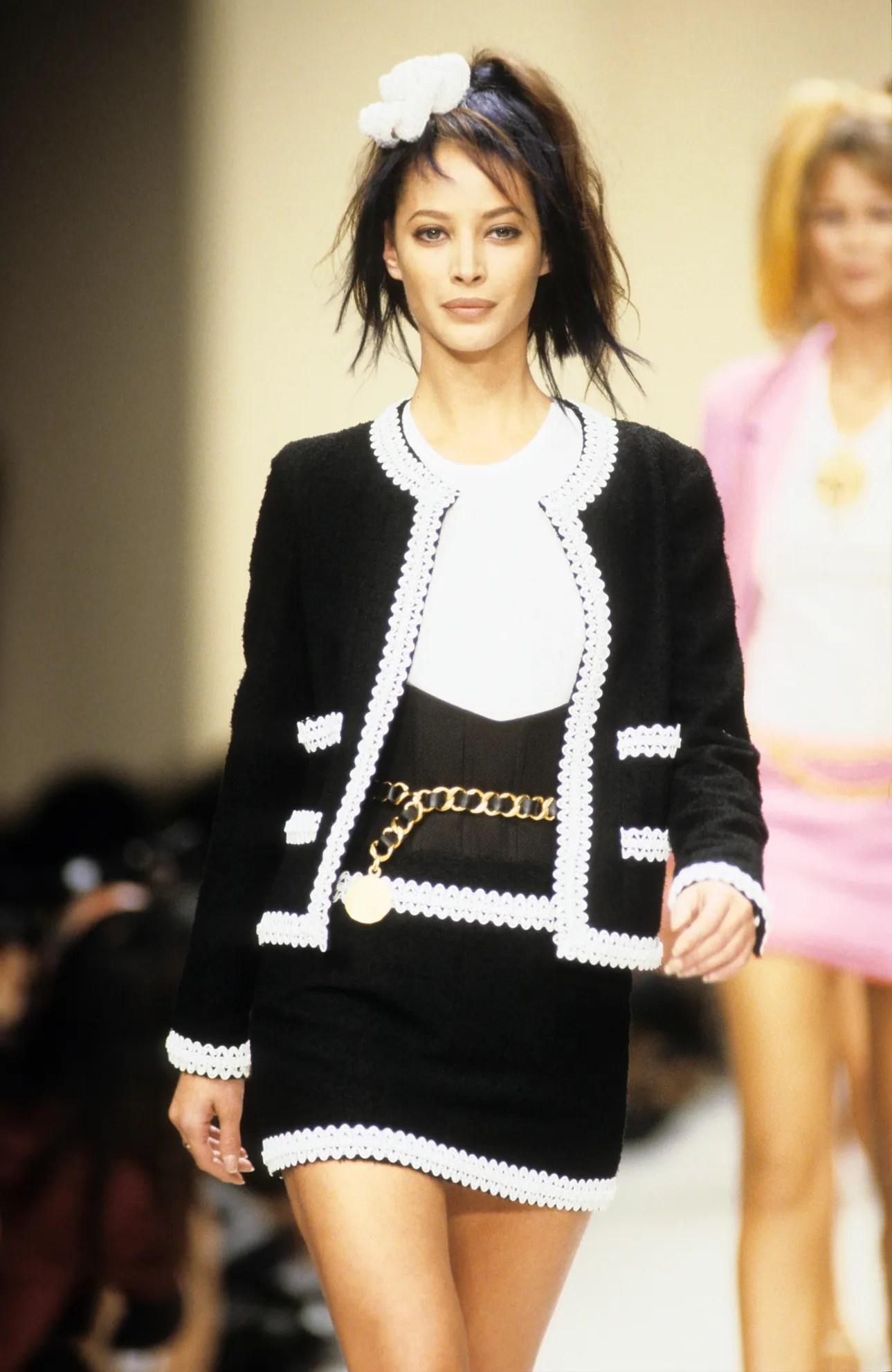 Chanel Spring 1994 Ready-to-Wear Collection - Vogue