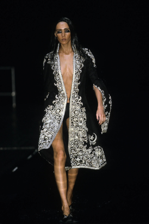 Alexander McQueen Spring 2000 Ready To Wear Collection Vogue