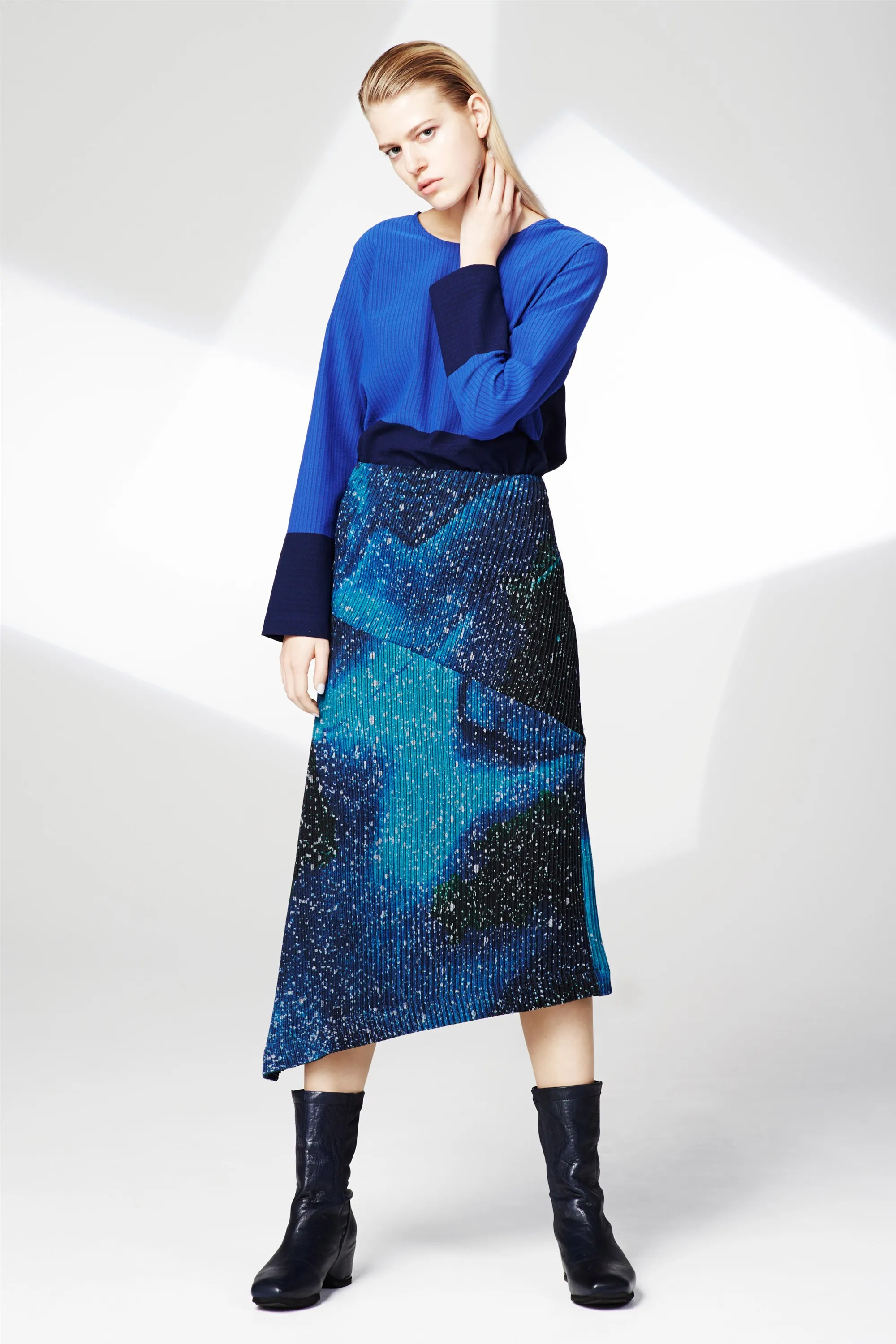 Issey Miyake Pre Fall 2016 Collection Photos Vogue