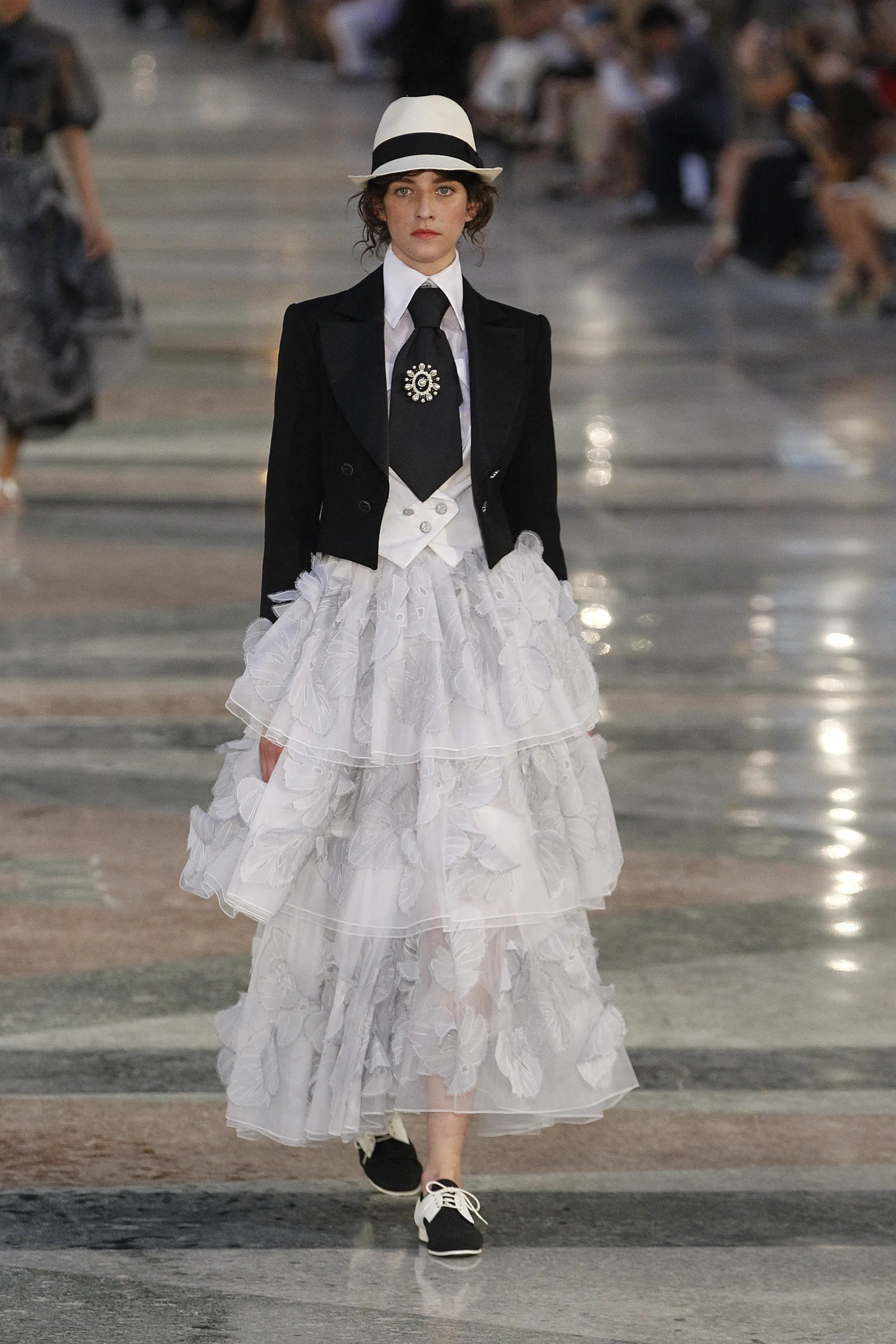 Image result for chanel cruise 2017