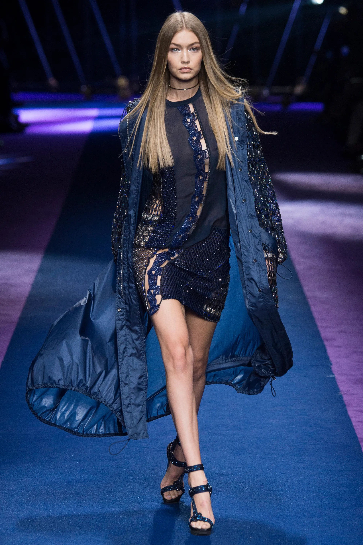 Versace Spring/Summer 2017 SS17