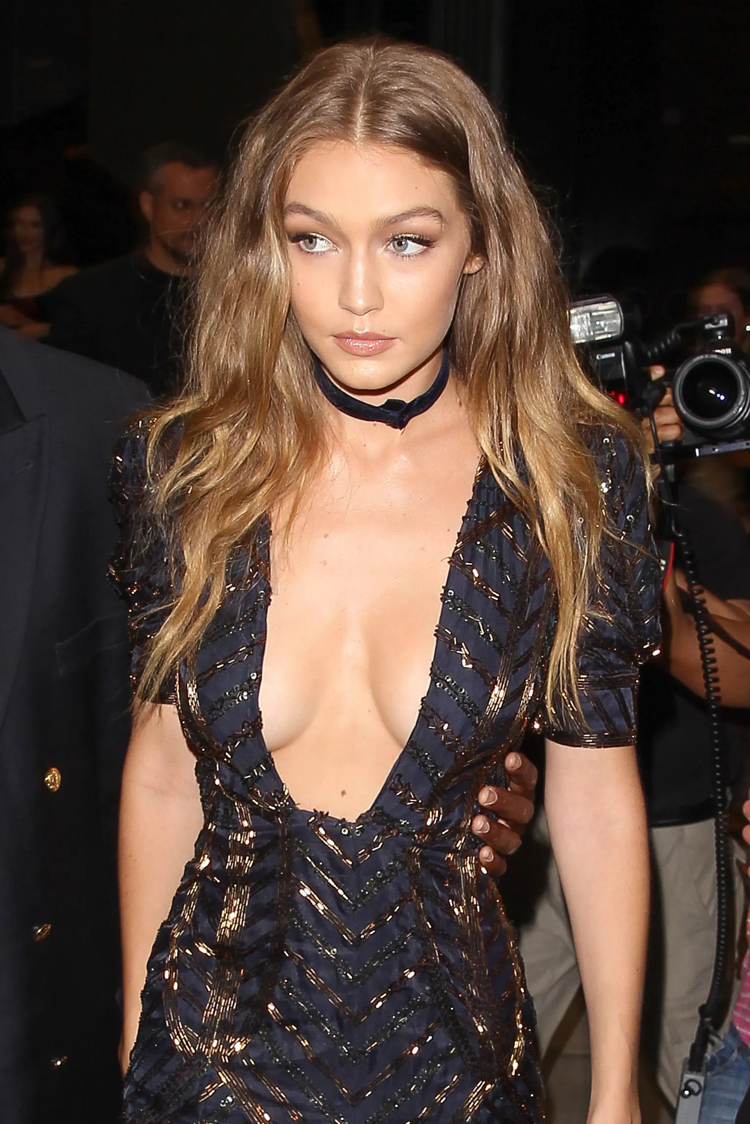 The Best Celebrity Beauty Looks Gigi Hadid Lily Rose