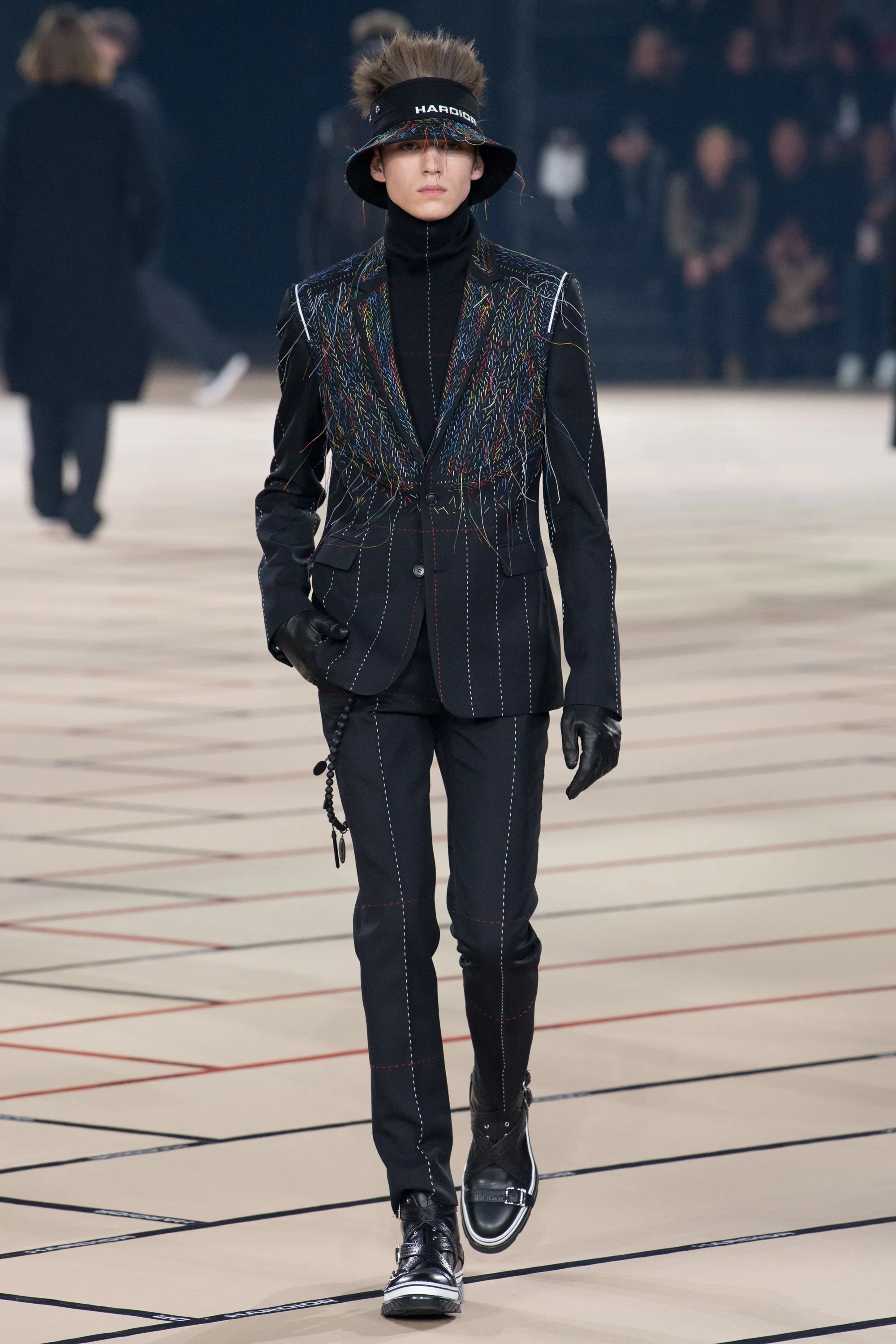 Dior Homme Fall/Winter 2017 FW17 AH17