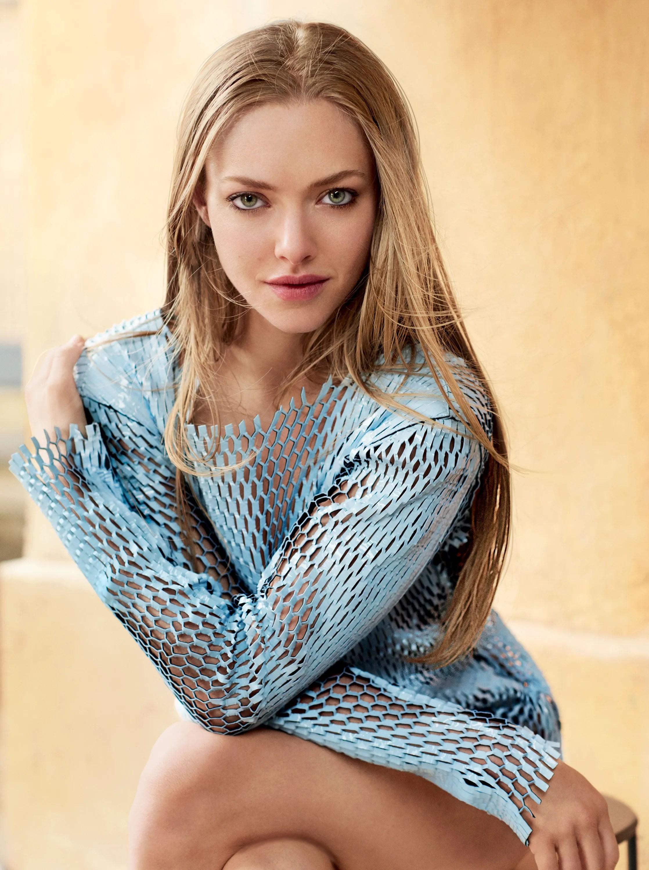 Image result for Amanda Seyfried