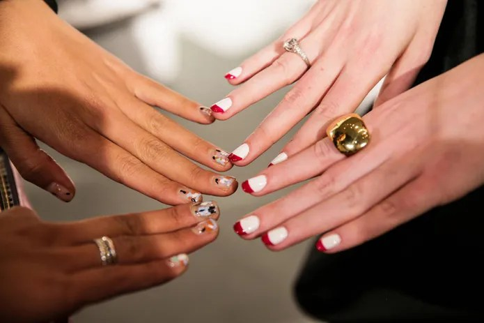 What To Know Before Your Next Manicure Nail Salon Safety New York Times Article Vogue