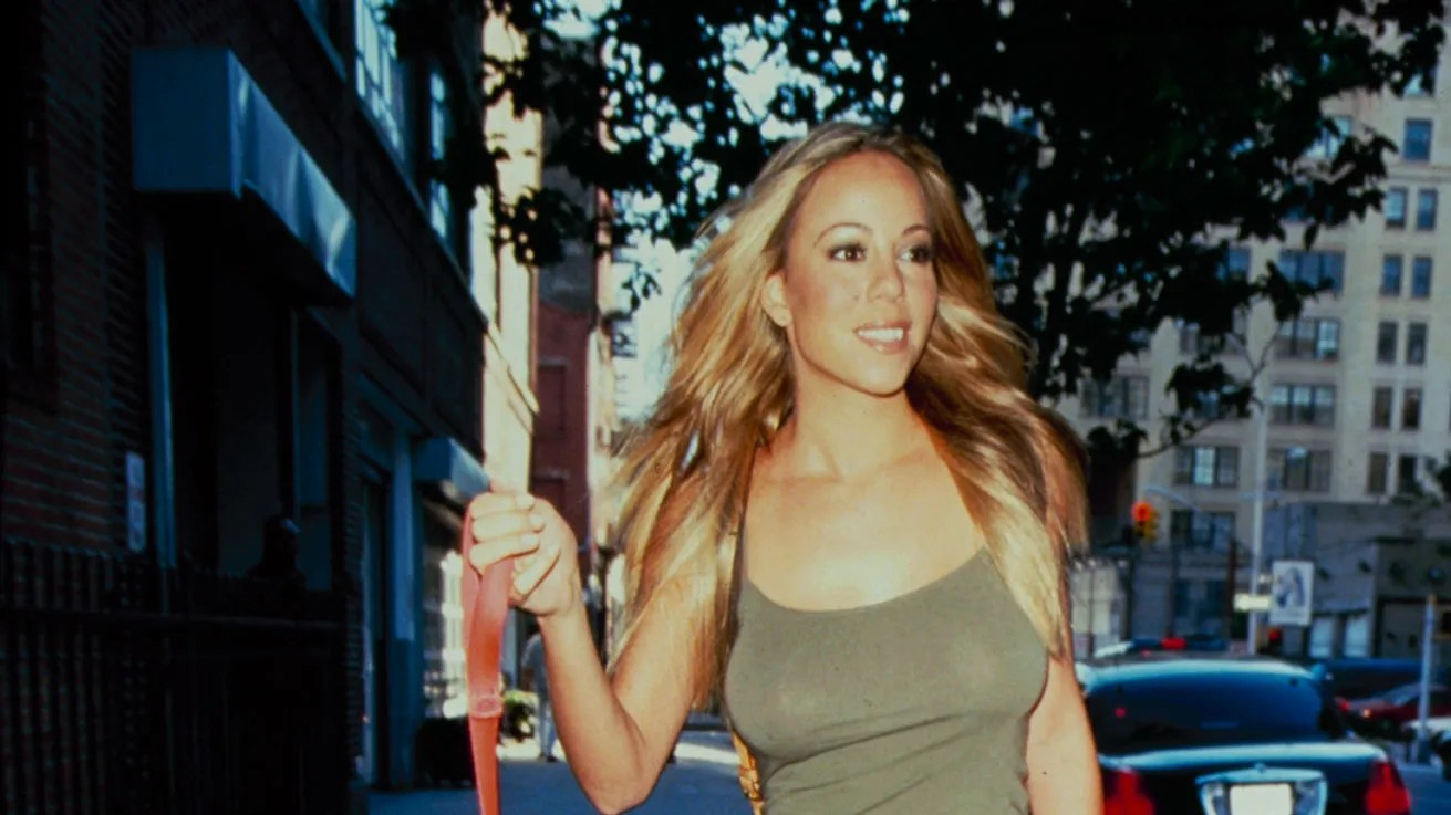 Mariah Carey 5 Things You Didnt Know About The Singer