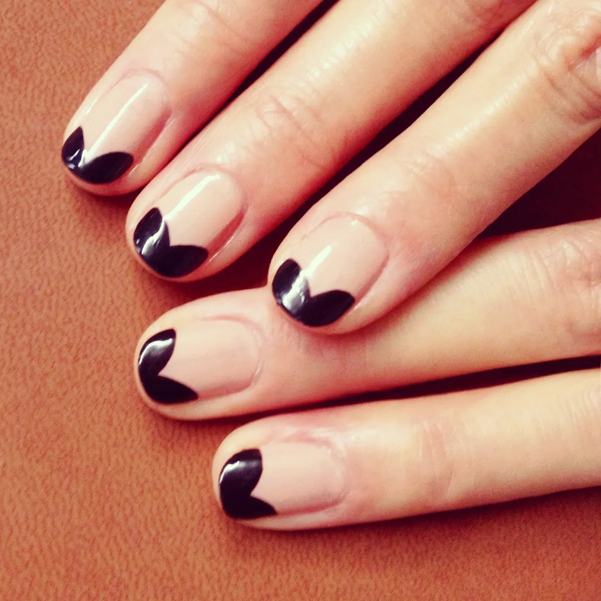 Six Fresh Takes On The French Manicure By Jin Soon Choi Vogue