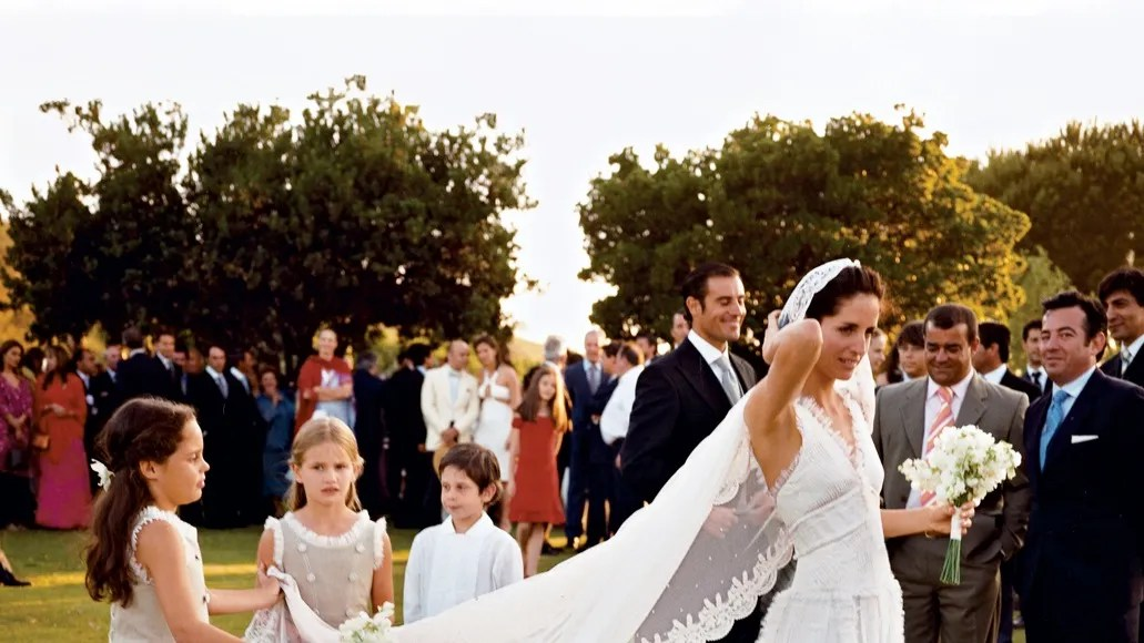 Fall Wedding Reception Dresses