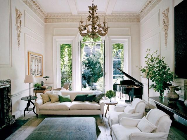 Image result for david beckham house inside