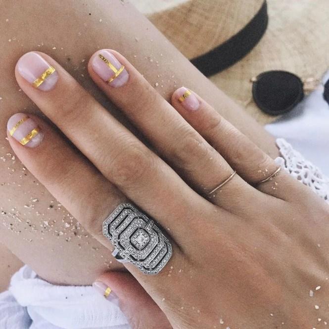 Fashion Nail Art For Spring Summer 2016 Lifestyle Ng Hot Colors