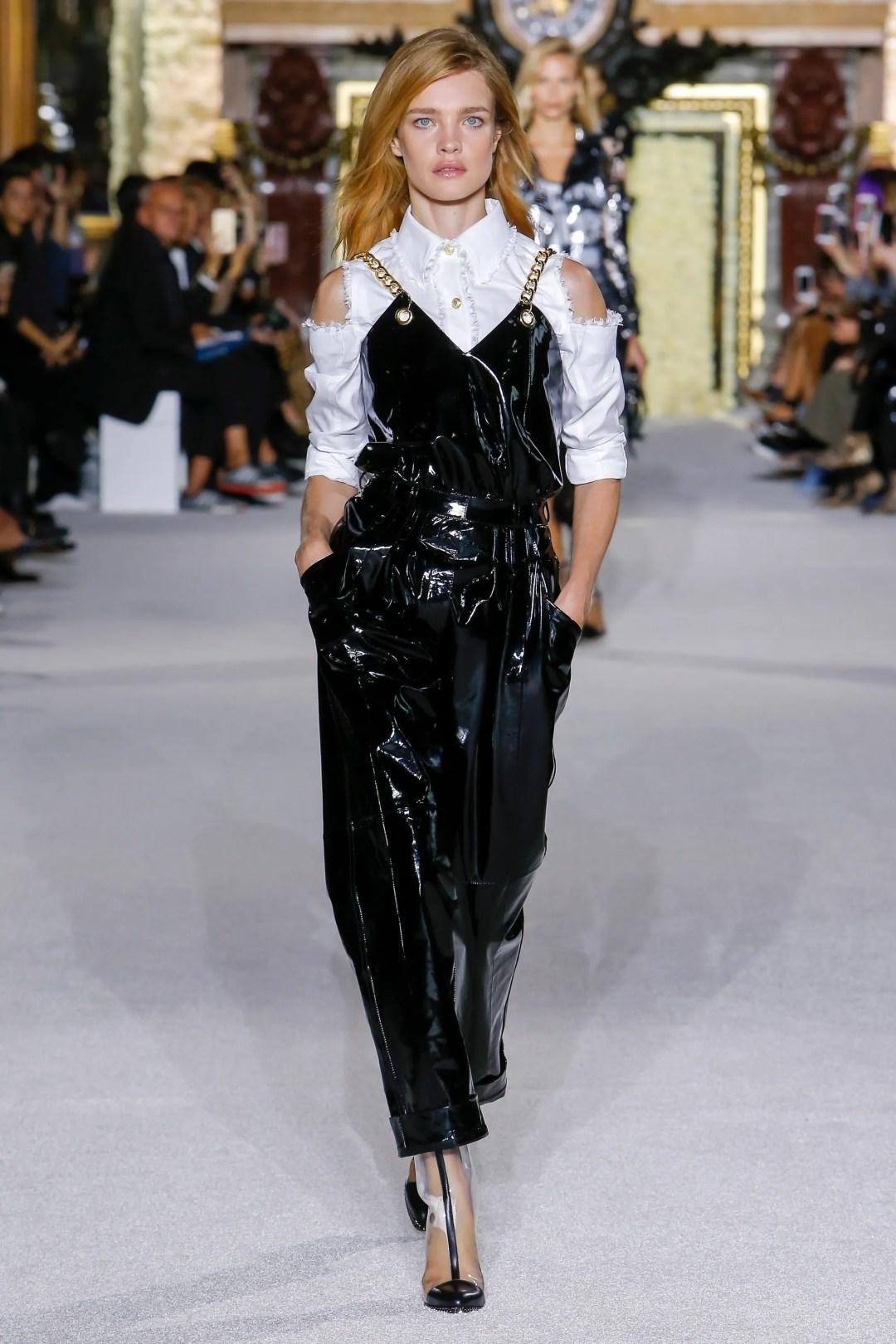 FULL COLLECTION: BALMAIN SPRING 2018 READY-TO-WEAR Haute Couture | #Runway #Fashion #Style #Couture #FashionWeek #RenttheR unway #ad #RTW @Balmain | via @FashionWeekPro ? FashionWeek.pro