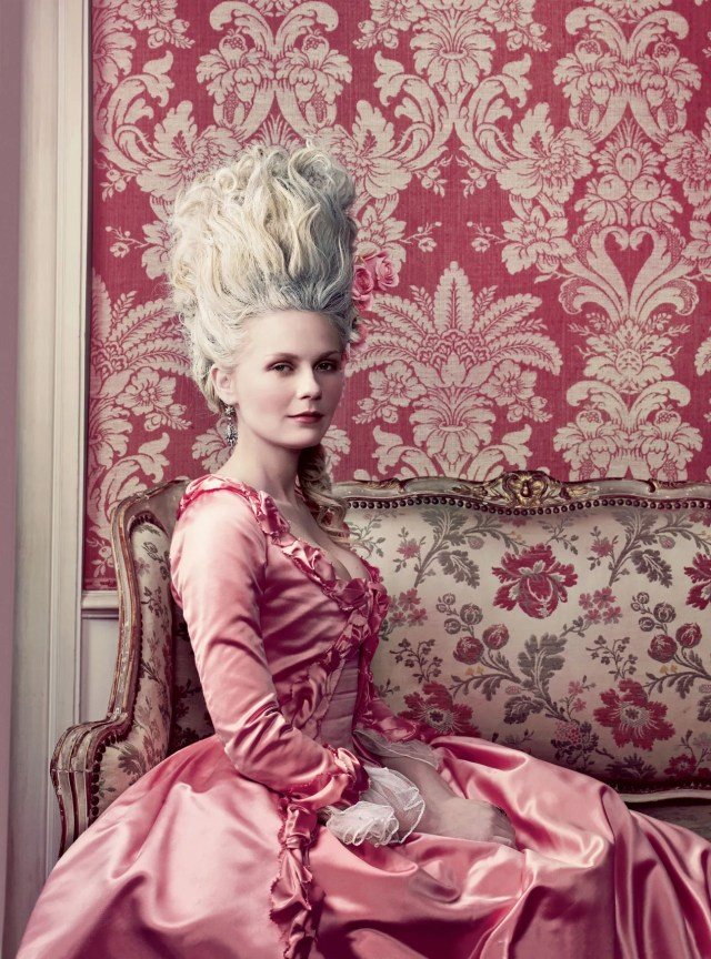 5 marie antoinette beauty secrets every woman should know